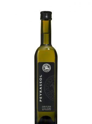 Huile d'olive de Peyrassol – 6 x 50 cl