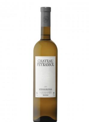 AOC Côtes de Provence vin blanc Château Peyrassol 2013