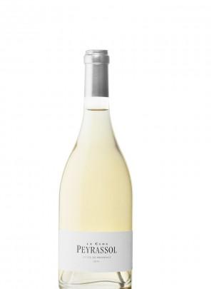 Clos Peyrassol blanc 2015