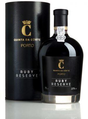 Porto Ruby Réserve – Quinta da Côrte