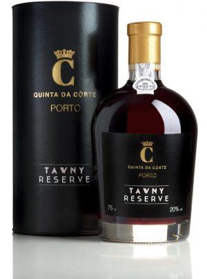 Porto Tawny Réserve – Quinta da Côrte