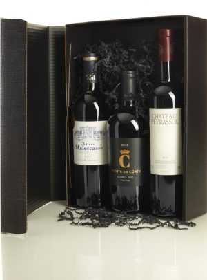 Coffret Collection Rouge Vignobles Austruy