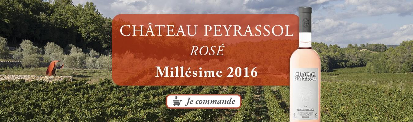 Boutique-en-ligne-Commanderie-de-Peyrassol-Château-Peyrassol-Rosé-2016