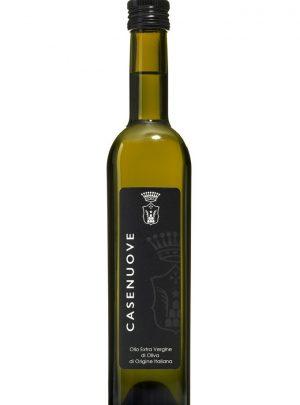 Huile d'olive Tenuta Casenuove – 6 x 50 cl
